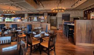 Best Restaurant Near TD Garden